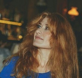 Нонна, 46 лет, Серпухов