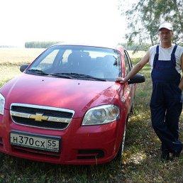 Александр, 63 года, Ульяновск