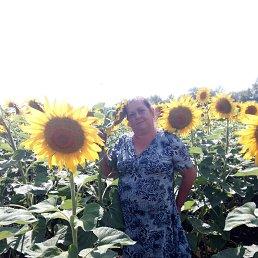 Елена, 57 лет, Россошь