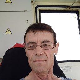 Михаил, 59 лет, Инза