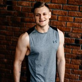 Дмитрий, 35 лет, Скрытенбург