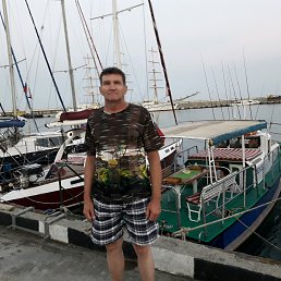 Николай, 57 лет, Рай