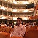 Костя Кляйн в Михайловском театре