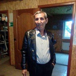 Юсиф, 60 лет, Рощино