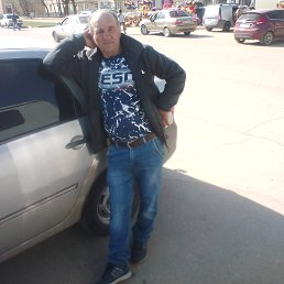 Василий, 60 лет, Перелюб