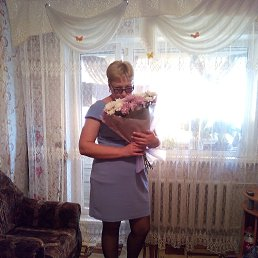 Елена, 45 лет, Новогорный