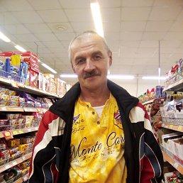 Владимир, 57 лет, Опочка