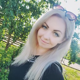 Полина, 22 года, Казань