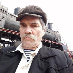 Игорь Ястребов, 59 лет, Москва