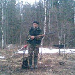 Владимир, Клин, 46 лет