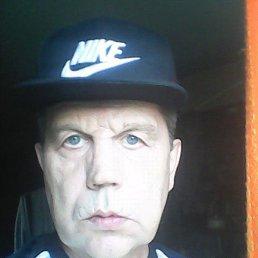Сергеев, Железногорск, 56 лет