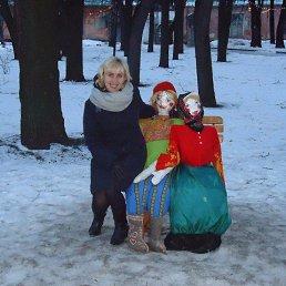 Анна, Ярославль, 52 года