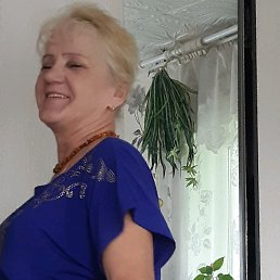 Галинасмирнова, 48 лет, Максатиха
