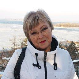ЛАРИСА, 58 лет, Черкассы