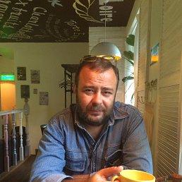 Андрей-Борисович, 49 лет, Владивосток