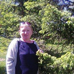 Марина, 53 года, Явленка
