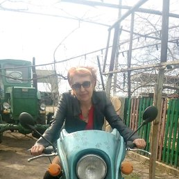 Svetlana, 50 лет, Врадиевка