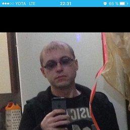 Антон, Хабаровск, 31 год