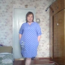 Людмила, 44 года, Угледар