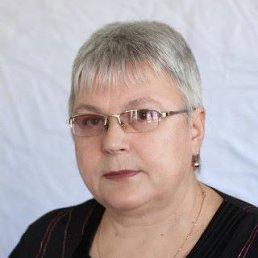 Ангелина, Рыбинск, 68 лет
