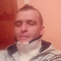 Богдан, 33 года, Ковель
