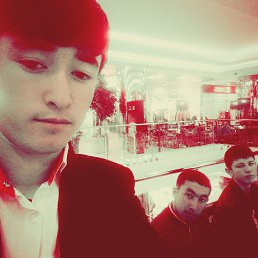 Шохрух, 17 лет, Екатеринбург