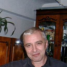 владимир, 56 лет, Староконстантинов