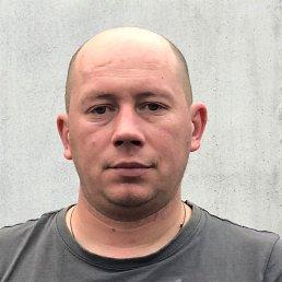 Вася, Залещики, 35 лет