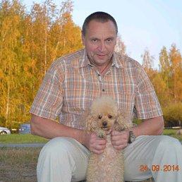 Виктор, 56 лет, Снежинск