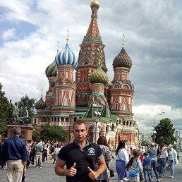 Александр, 36 лет, Полярные Зори
