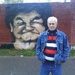 Сергей, 56 лет, Сосновый Бор