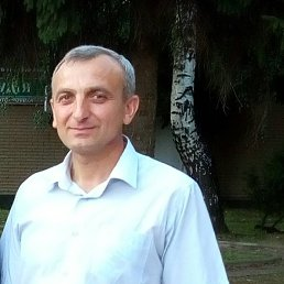 Виктор, 45 лет, Овруч