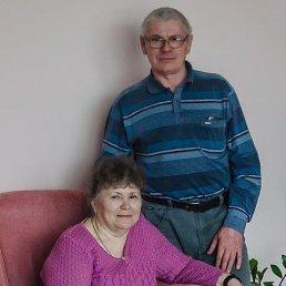 Светлана, 59 лет, Калманка