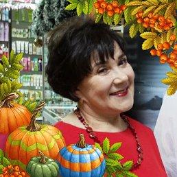 Светлана, 66 лет, Чебоксары
