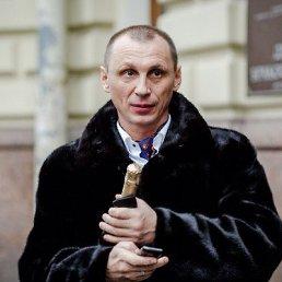 Игорь, Санкт-Петербург, 48 лет