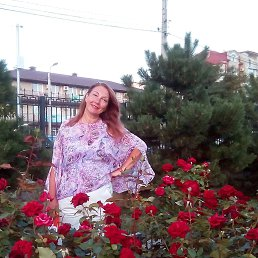 Светлана, Санкт-Петербург