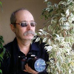 Виталий, 60 лет, Сочи
