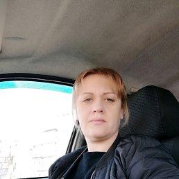 Аня, Ульяновск, 40 лет