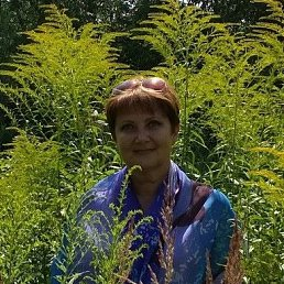 Нелли, Брянск, 57 лет