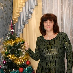 Алёна, 44 года, Верхний Уфалей