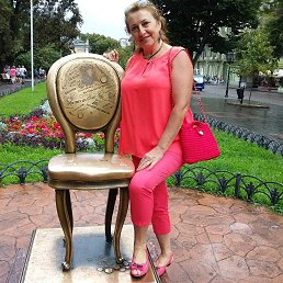 nata, 54 года, Киев