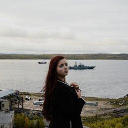 Александра, 20 лет, Мурманск