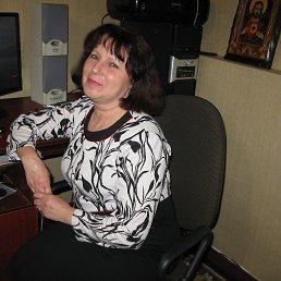 Людмила, 60 лет, Киев