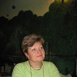 Галина, 62 года, Икша