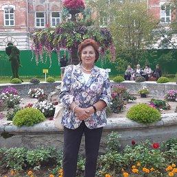 Наталья, 64 года, Рыбинск