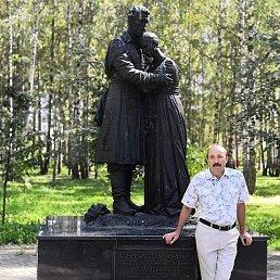Василий, 59 лет, Десногорск