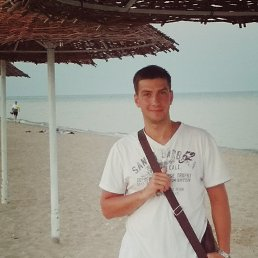 Влад, 27 лет, Почаев