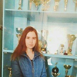 Анжелика, 18 лет, Владивосток