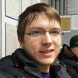 Саша, Донецк, 30 лет