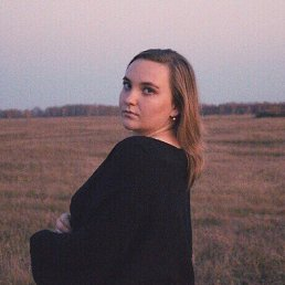 Елизавета, 18 лет, Тогучин